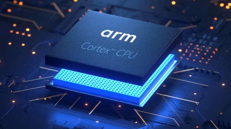 Великобритания проверит, не угрожает ли национальной безопасности покупка ARM компанией NVIDIA