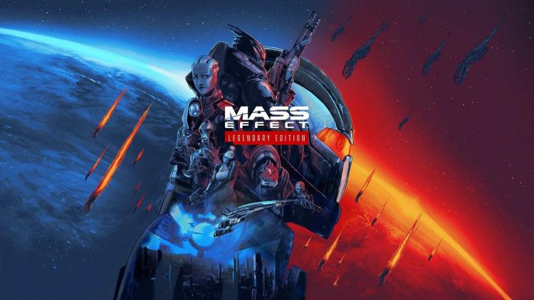 """Mass Effect Legendary Edition не выйдет в российской рознице, иначе сборник пришлось бы продавать по 5499 рублей"""""""