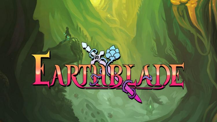 Новой игрой создателей Celeste оказался двухмерный пиксельный экшен Earthblade