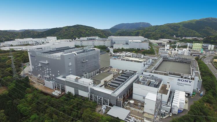 Производственный центр в Нагасаки. Здание Fab 5 слева по центру серого цвета. Источник изображения: Soony