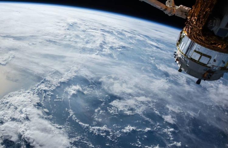 """Россия начала строить свою орбитальную станцию — первый модуль будет готов к запуску в 2025 году"""""""