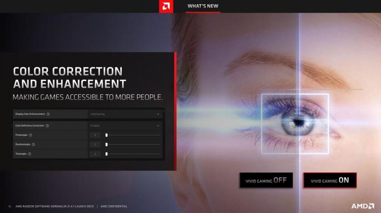 AMD представила крупное обновление драйвера Radeon — масса новшеств, но всё ещё без аналога DLSS