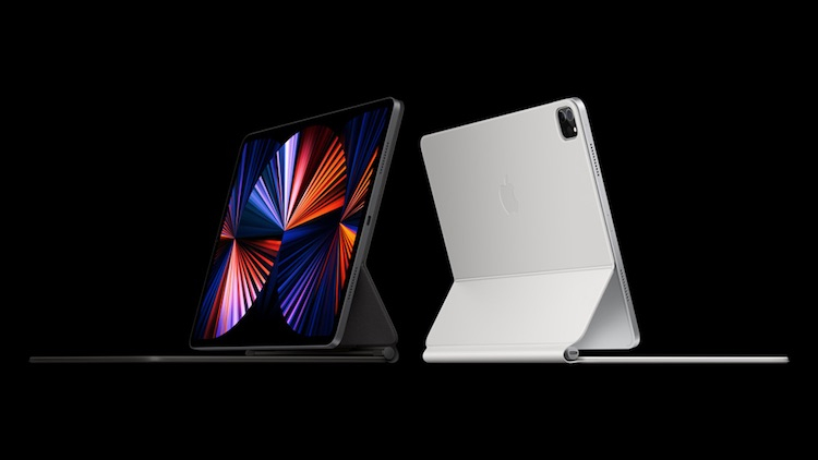 """Apple представила iPad Pro на компьютерном процессоре M1. Старший получил дисплей Liquid Retina XDR и цену от $1099"""""""