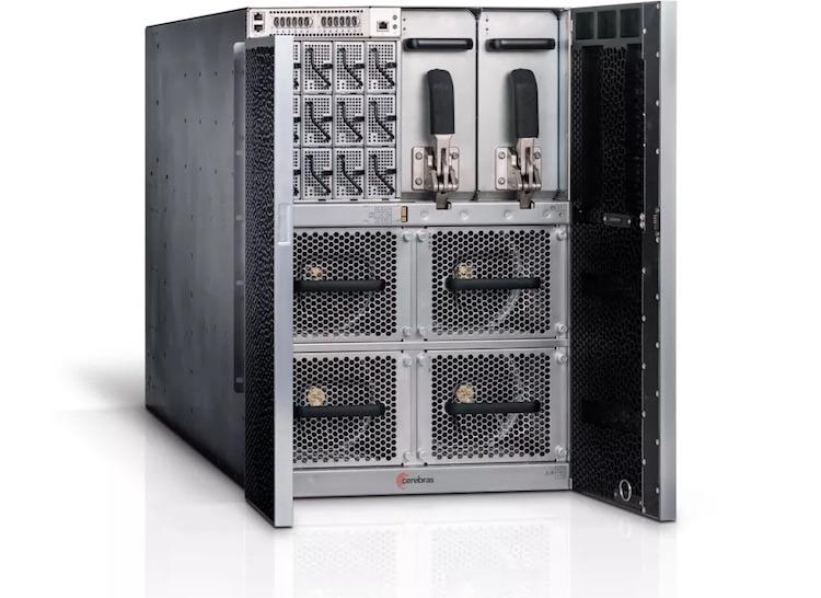 """Cerebras представила огромный процессор WSE-2 — 850 тысяч ядер, 7 нм и энергопотребление 15 кВт"""""""