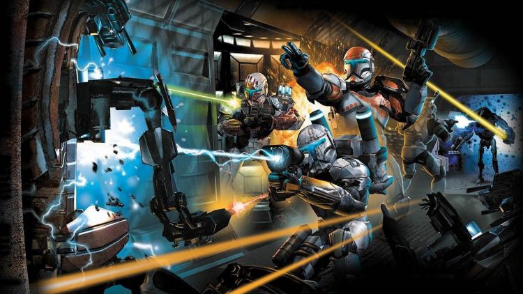 Aspyr Media портировала на современные платформы и ряд других игр во вселенной «Звёздных войн»