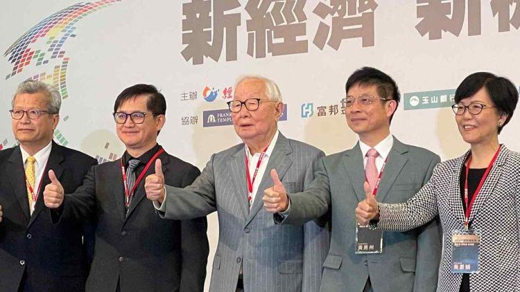 89-летний основатель TSMC призвал власти Тайваня не разбазаривать технологический потенциал