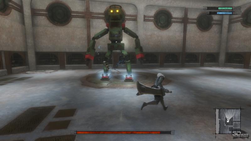 Без очаровательных роботов не обойтись