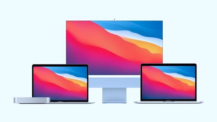 """Тим Кук заявил, что Apple теперь продаёт больше компьютеров с фирменными процессорами M1, чем с Intel"""""""