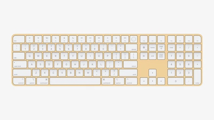 """Apple представила сразу три новые версии клавиатурыMagic Keyboard и они совместимы со старыми системами"""""""