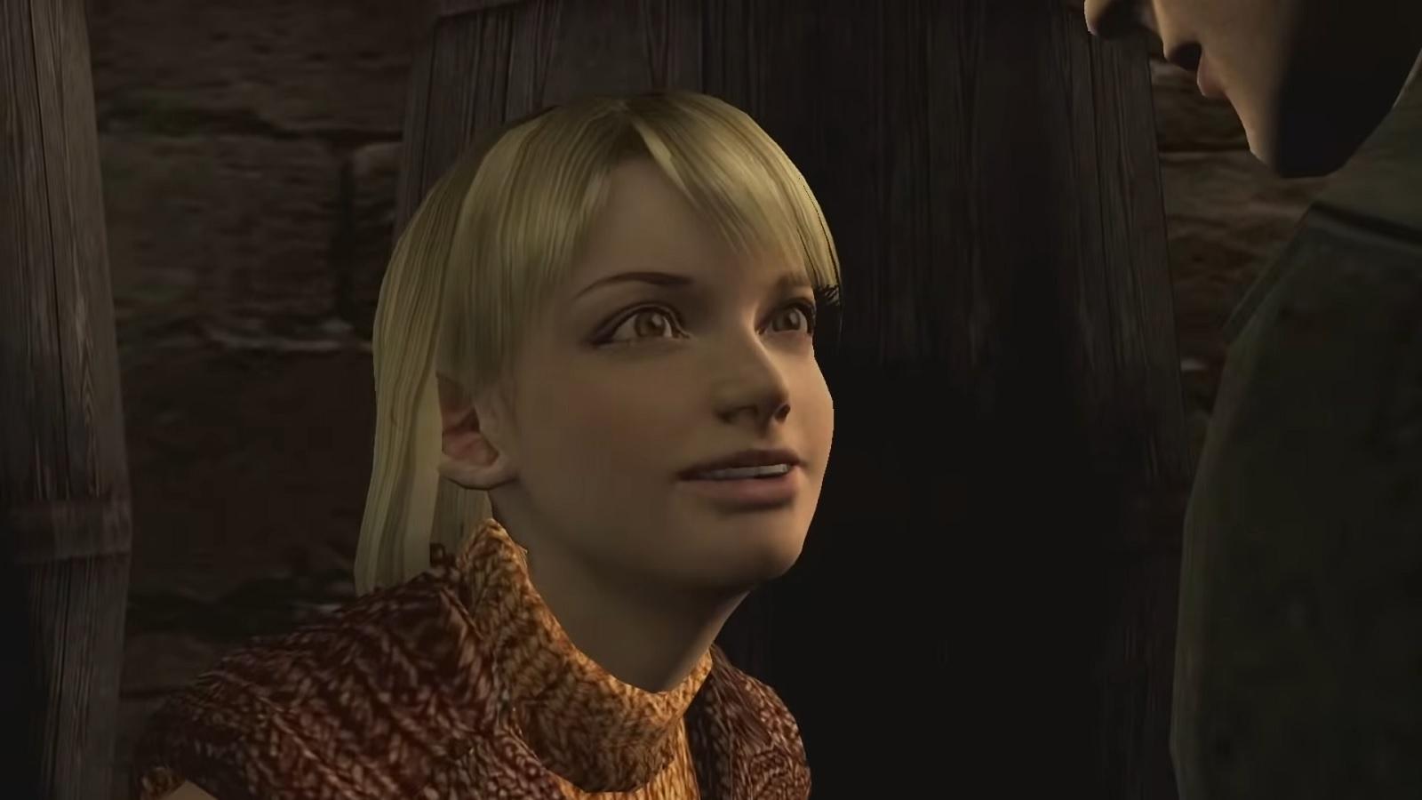 Видео: новые кадры игрового процесса и подробности Resident Evil 4 VR с Oculus Gaming Showcase