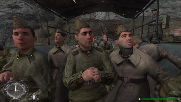 Оригинальная Call of Duty