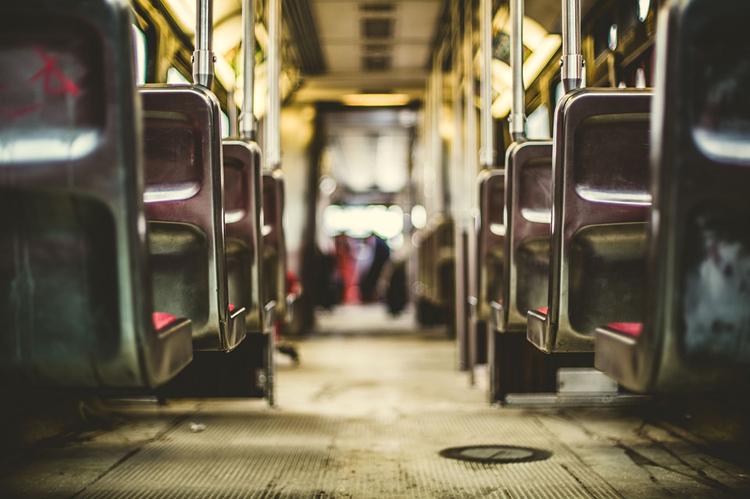 Водородные автобусы могут появиться в России через несколько лет