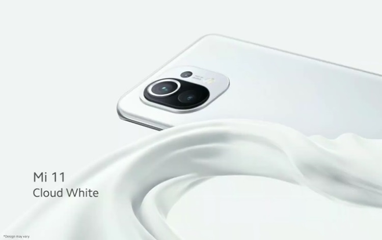 В флагманском смартфоне Xiaomi Mi 11 начали сгорать материнские платы