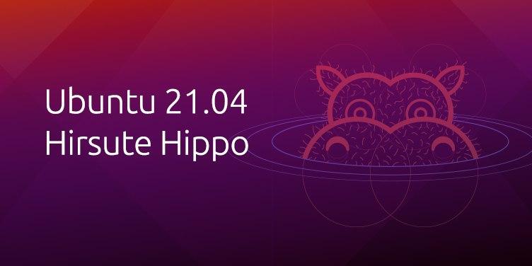 Релиз Ubuntu Server 21.04: Linux 5.11, GCC 10.3, LLVM 12, OpenJDK 16 и масса других обновлений