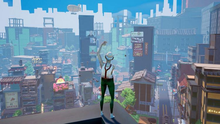 Старческая песочница Just Die Already от дизайнера Goat Simulator получила дату выхода — 20 мая