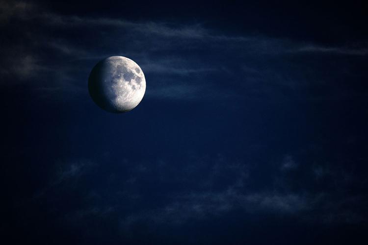 Россия и Китай пригласили другие страны принять участие в создании научной станции на Луне