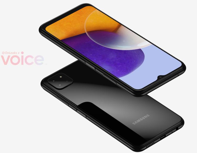 Бюджетный 5G-смартфон Samsung получит платформу MediaTek