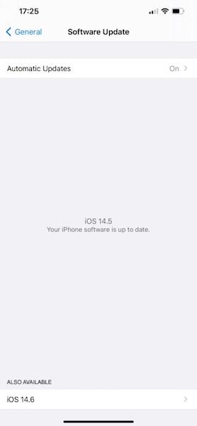 Apple выпустила публичные бета-версии iOS 14.6, iPad OS 14.6 и watchOS 7.5