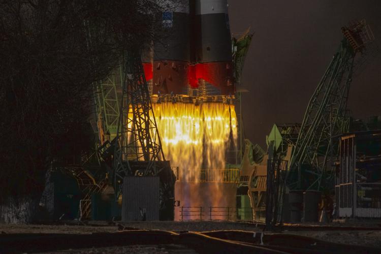 Корабль «Ю.А. Гагарин» на МКС будет перестыкован