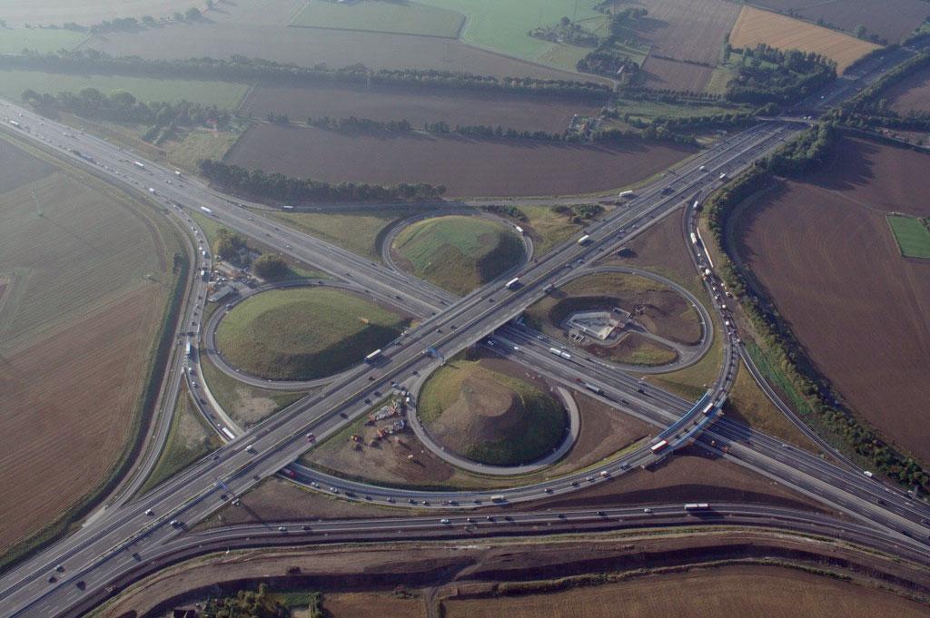"""EnBW откроет крупнейший в Европе парк быстрой зарядки автомобилей"""""""