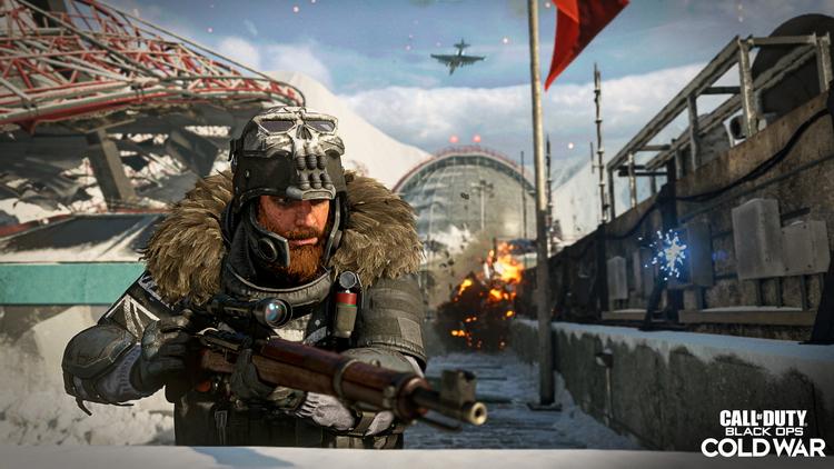 В скором времени Call of Duty: Warzone может выйти на PS5 и Xbox Series X/S, но старый Верданск не вернётся