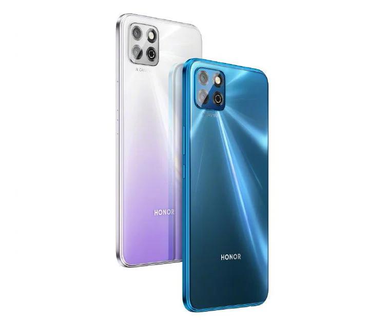Бюджетный смартфон Honor Play 20 получил процессор Unisoc T610 и батарею на 5000 мАч