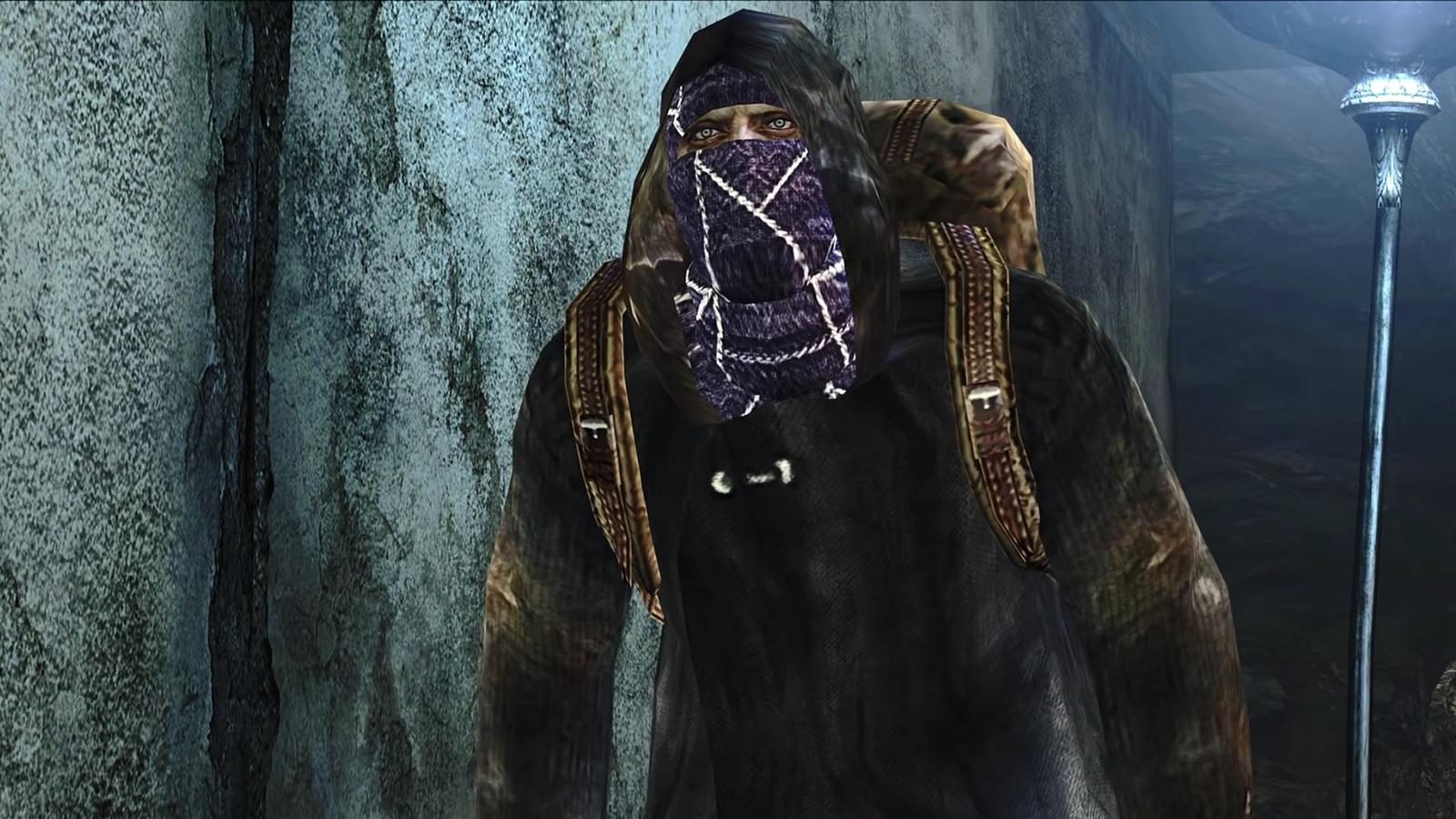 Герцог в Resident Evil Village оказался давним другом торговца из Resident Evil 4