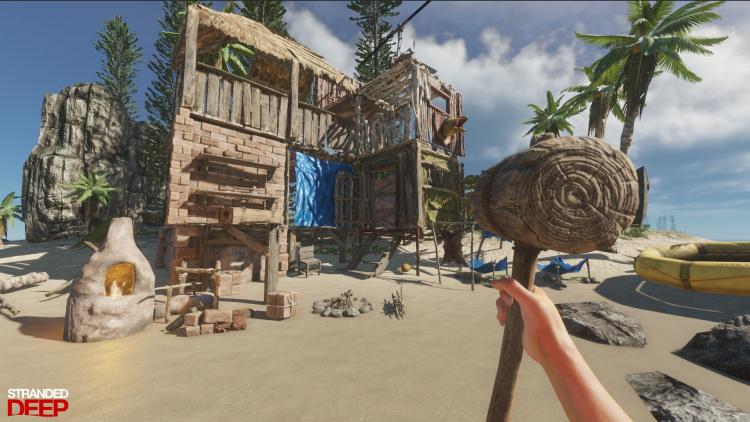 """Слухи: в майскую подборку бесплатных игр для подписчиков PS Plus войдут Battlefield V и Stranded Deep"""""""