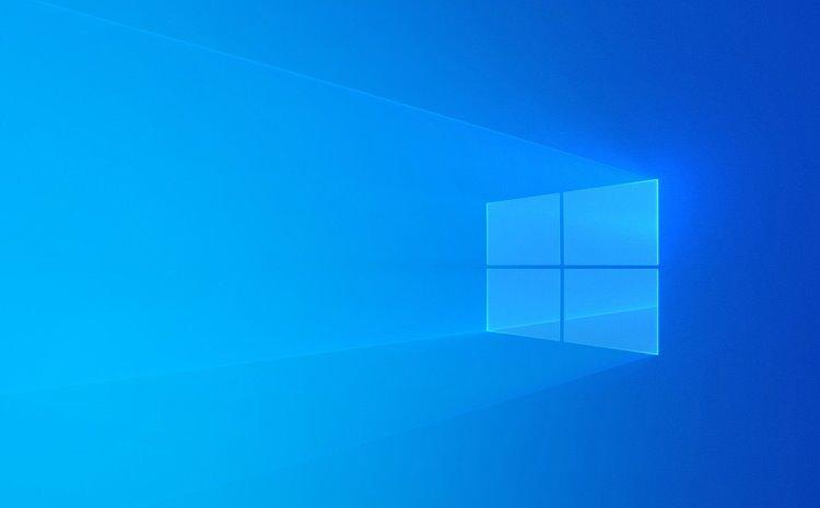 Первые изменения пользовательского интерфейса Windows 10 стали доступны в тестовых сборках