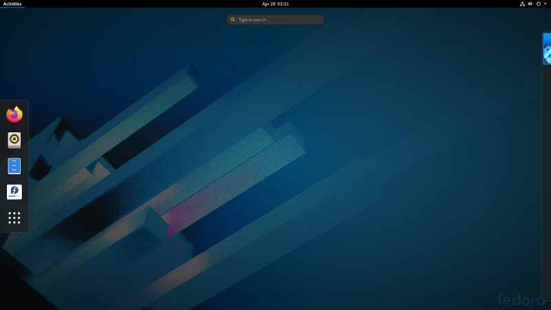 В Fedora 35 может появиться больше пакетов, собранных с помощью LLVM