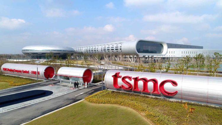 Источник изображения: TSMC