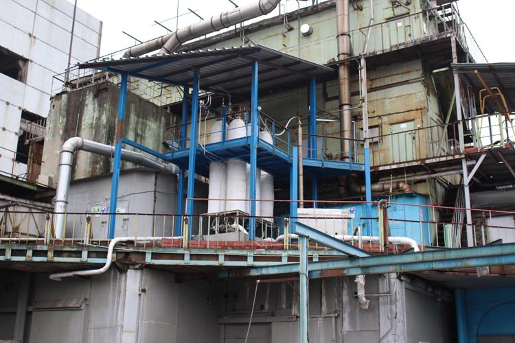 В России начались испытания ракетных двигателей на жидком кислороде