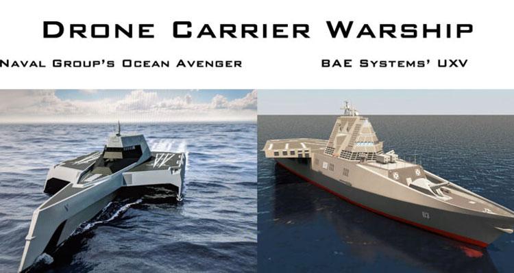 Источник изображения: Naval News