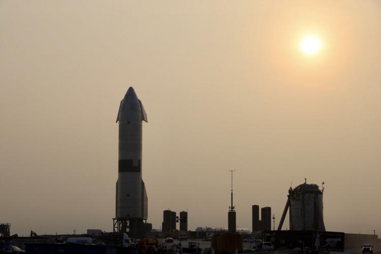 SpaceX приблизилась к важному запуску Starship — прошли огневые испытания прототипа SN15
