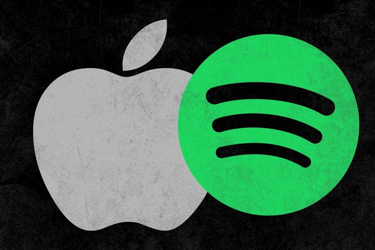 Apple скоро предъявят обвинения в нарушении антимонопольные законов Евросоюза по жалобе Spotify