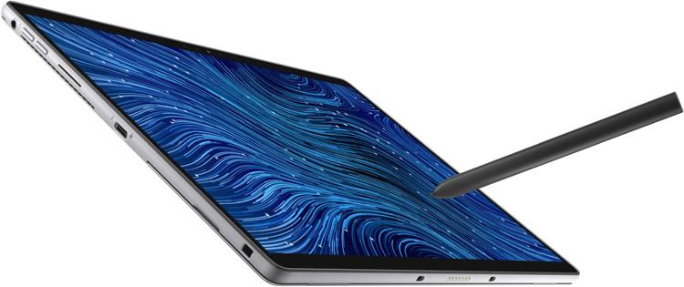 """Гибридный планшет Dell Latitude 7320 Detachable нацелен на бизнес-пользователей"""""""