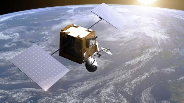 """Французский спутниковый оператор инвестировал $550 млн в спутниковый интернет OneWeb"""""""