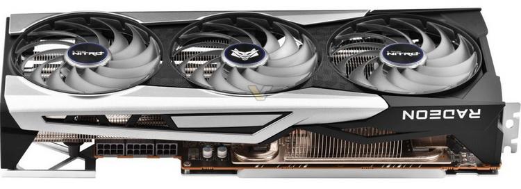 Sapphire представила Radeon RX 6900 XT NITRO+ Special Edition на отборных чипах Navi 21 XTXH с более высокой частотой