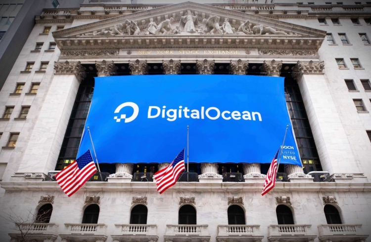 DigitalOcean уведомила своих клиентов об утечке платёжных данных