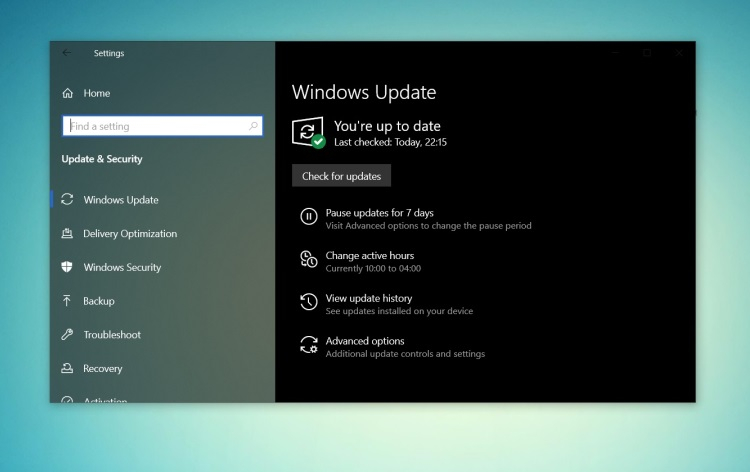"""Microsoft готовится к запуску обновления Windows 10 May 2021 Update (21H1)"""""""