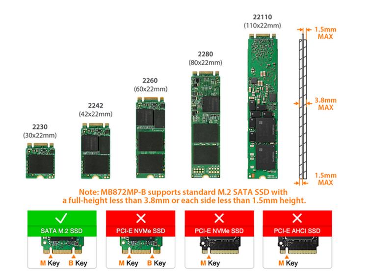 Майнинговая ферма в отсеке для дисковода — Icy Dock представила компактный адаптер на 12 SSD