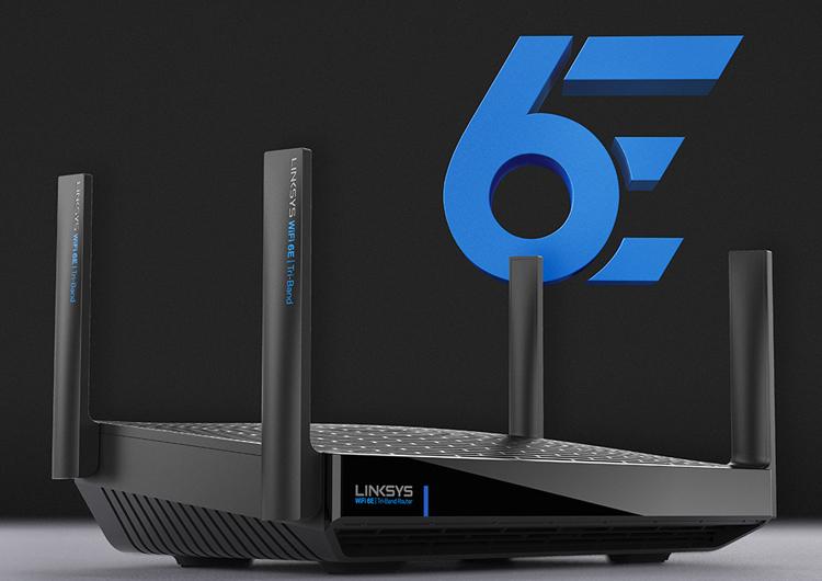 """Представлен роутер Linksys Hydra Pro 6E с поддержкой трёх диапазонов по цене $500"""""""