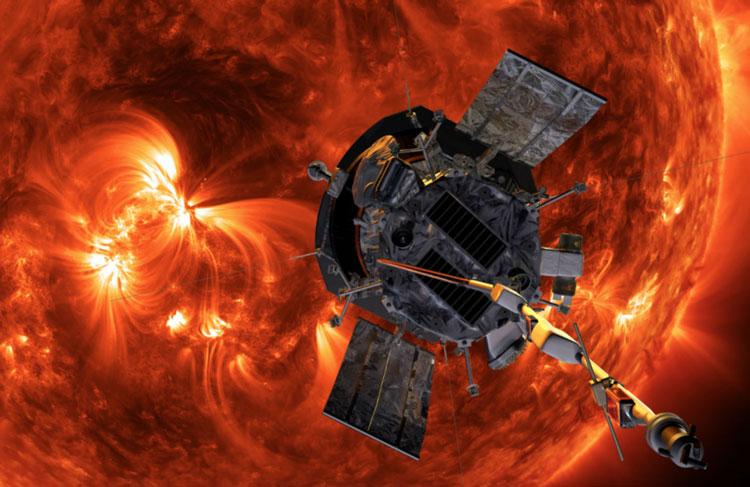 Источник изображения: NASA/Johns Hopkins APL/Steve Gribben