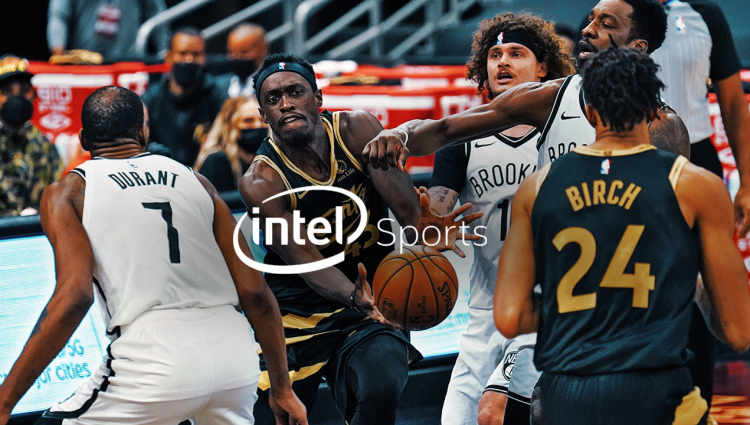 Intel собралась продать подразделение, обеспечивающее трансляцию спортивных состязаний с 360-градусным обзором