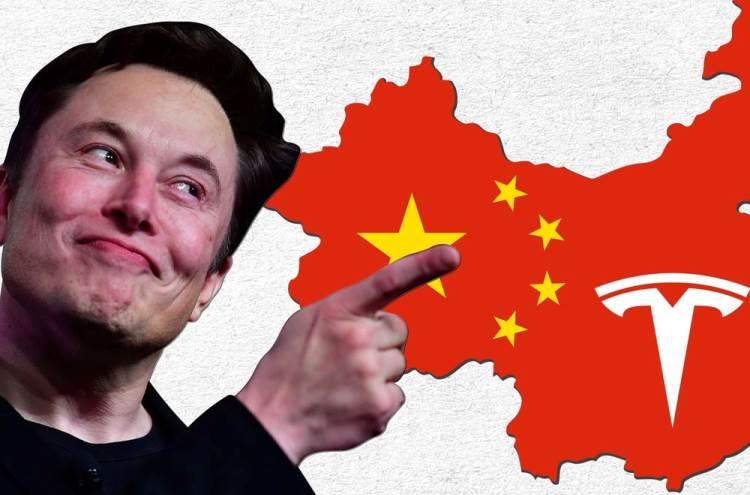 Китайские власти и государственные СМИ присоединились к критике качества электромобилей Tesla