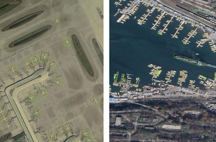 Китай создал самую большую в мире базу спутниковых изображений и отдал ее искусственному интеллекту