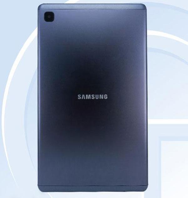 """Планшет Samsung Galaxy Tab A7 Lite получит 8,68"""" экран и процессор MediaTek Helio"""""""