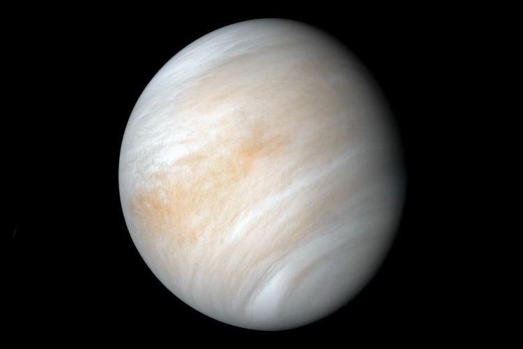 Учёные точно выяснили, сколько длятся сутки на Венере, а также определили некоторые другие характеристики планеты