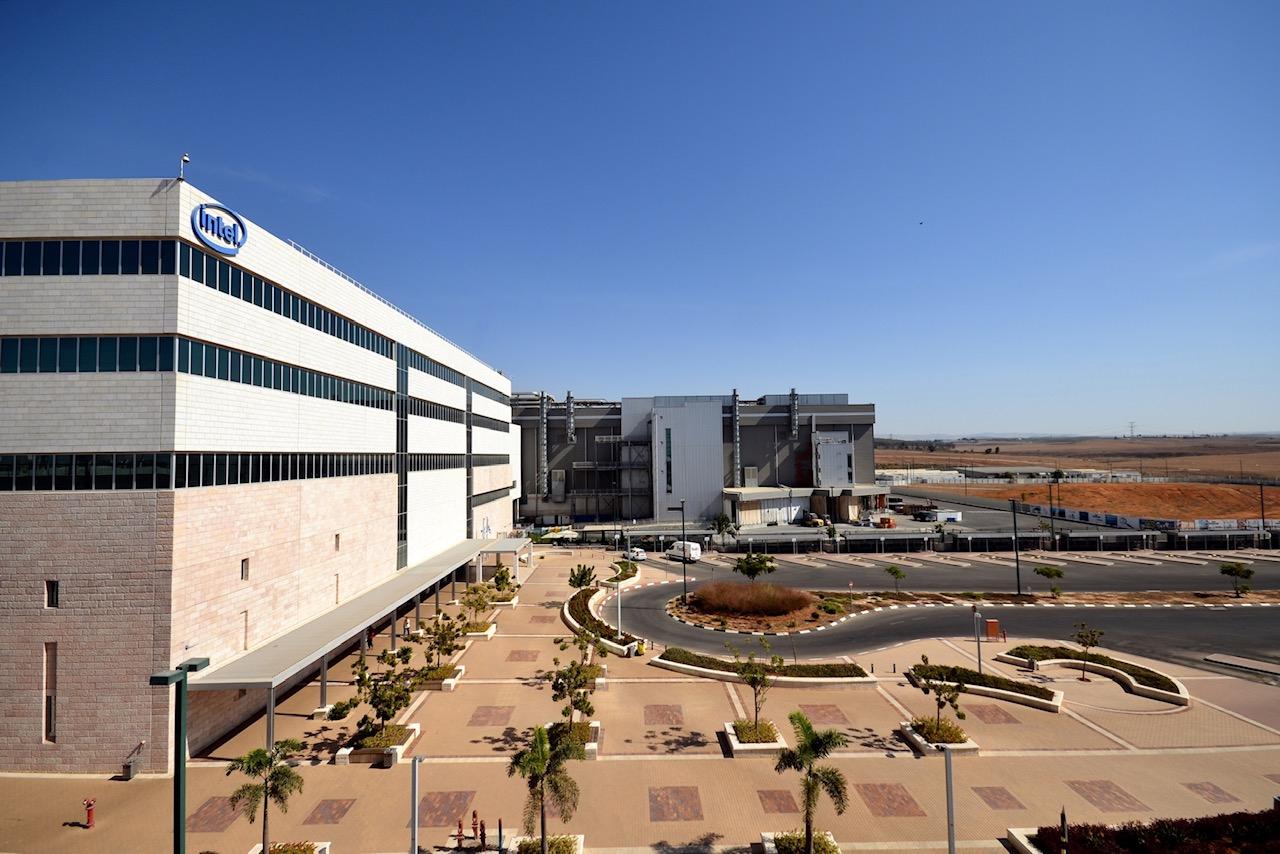 Intel модернизирует производство в Нью-Мексико за $3,5 млрд, чтобы выпускать больше микросхем в США