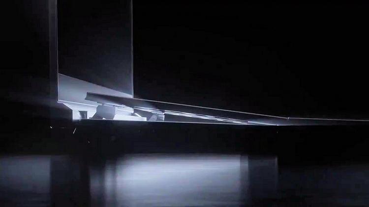 ASUS показала обновлённый игровой ноутбук ROG Zephyrus S17 с поднимающейся клавиатурой